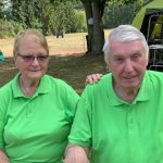 Unsere Eltern Axel und Elke Möhrke